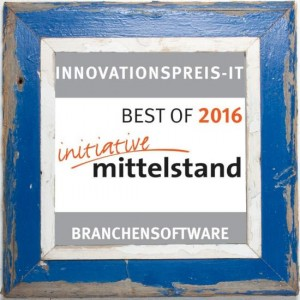 Best of 2016 Branchensoftware