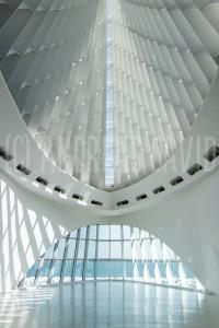 Milwaukee Art Museum (I)